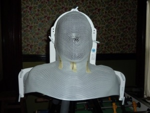 Radiation Mask